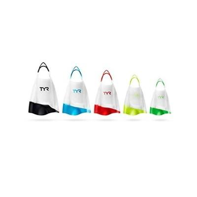 特別価格TYR Hydroblade Fins, Clear, S好評販売中