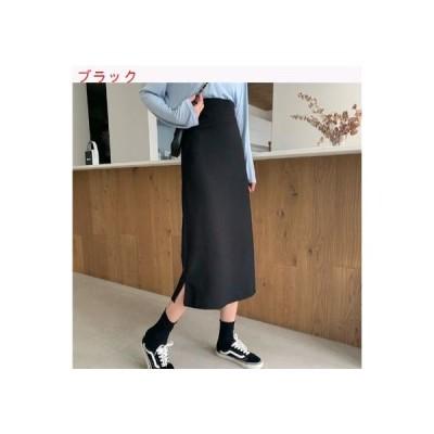 【送料無料】レディース 夏 ハイウエスト 着やせ スカート 着やせ 何でも似合う 気質 | 364331_A63345-3634167