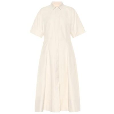 ジル サンダー Jil Sander レディース ワンピース シャツワンピース ワンピース・ドレス Cotton Midi Shirt Dress Light/Pastel Pink
