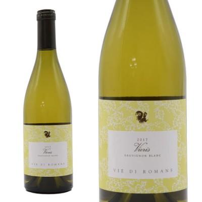 ヴィエ・ディ・ロマンス ヴィエリス ソーヴィニヨン・ブラン 2018年 750ml (イタリア 白ワイン)
