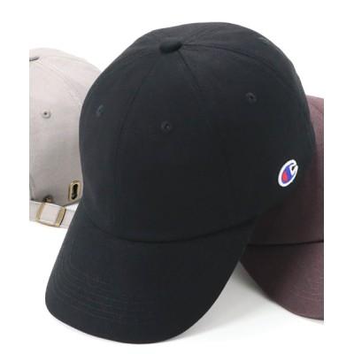 帽子屋ONSPOTZ / オンスポッツ別注 チャンピオン キャップ ローキャップ CHAMPION MEN 帽子 > キャップ