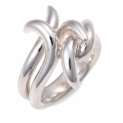 リング 指輪 レディース UZUOU シルバー 誕生日プレゼント ギフト