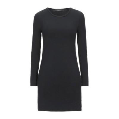 OBEY チューブドレス ファッション  レディースファッション  ドレス、ブライダル  パーティドレス ブラック