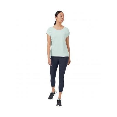 On オン レディース 女性用 ファッション アクティブシャツ On-T - Mineral