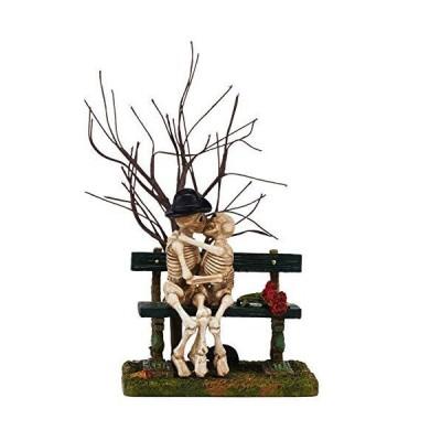 Department 56 Halloween Village Kiss of Death Accessory, 15cm【並行輸入品】