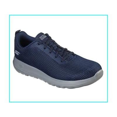Skechers Performance Men's Go Walk Max-54601 Sneaker,navy/gray,12 M US