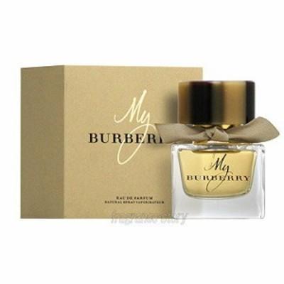 バーバリー BURBERRY マイ バーバリー オードパルファム 30ml EDP SP fs 【香水 レディース】【即納】