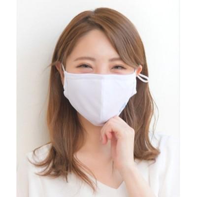 ボディケア クールマスク UVマスク 夏用 2枚セット