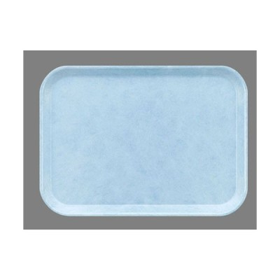 ノンスリップ ストロング 長角トレイ STN3041 ブルー ETL3706