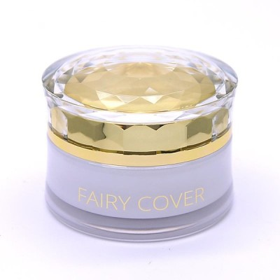 フェアリーカバー(30g)送料無料 下地クリーム 美白 小じわ 紫外線 しみ 毛穴 肌荒れ