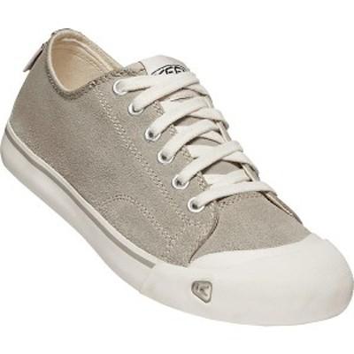 (取寄)キーン メンズ コロナド 3 スエード シューズ KEEN Men's Coronado III Suede Shoes Dove Grey