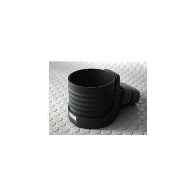 ALCABO/アルカボ 車種専用ドリンクホルダー プリウスα ZVW40.41 AL-T117B(ブラック カップ タイプ)