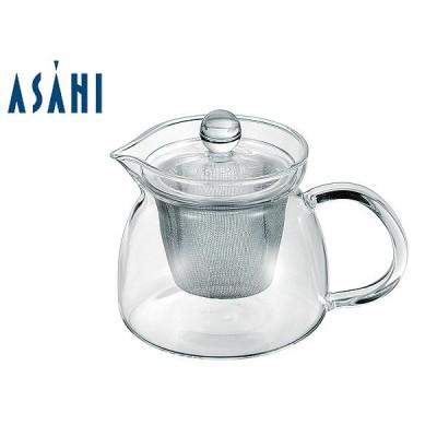 ASAHI/アサヒ ハーブティー 【悠遊器房/ガラス/Relaxation Tea Time/ティーポット】(FH281)<400>