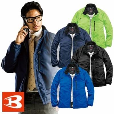 作業着 作業服 バートル BURTLE 軽防寒ジャケット 3180 防寒ジャンパー