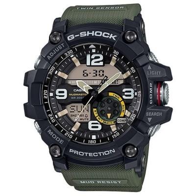 CASIO GG-1000-1A3JF 腕時計 カシオ ユニセックス クオーツ G-SHOCK Gショック  国内正規モデル