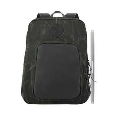 Duluth Pack Laptop Daypack, Wax Olive Drab【並行輸入品】