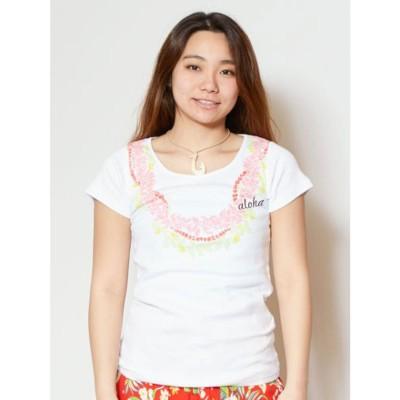 【Kahiko】レイプリントTシャツL ホワイト