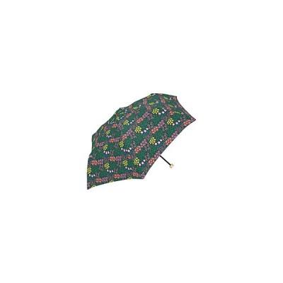 ウォーターフロント kippis LIGHT CARBON ウォーターフロント 野生の花 KPSFA-3F50-UH-VK [雨傘]
