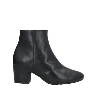 MASAMI ショートブーツ  レディースファッション  レディースシューズ  ブーツ  その他ブーツ ブラック