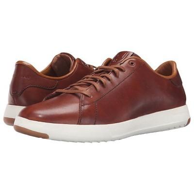 コールハーン スニーカー メンズ GrandPro Tennis Handstain Sneaker Woodbury