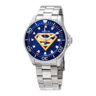 インビクタ Invicta インヴィクタ 男性用 腕時計 メンズ ウォッチ ブルー 29688