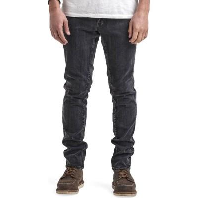 ロアークリバイバル Roark Revival メンズ ジーンズ・デニム ボトムス・パンツ hwy 133 denim jeans Faded Vintage Dark