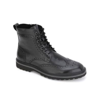 ケネスコール メンズ ブーツ・レインブーツ シューズ Men's Klay Lug WT Boots