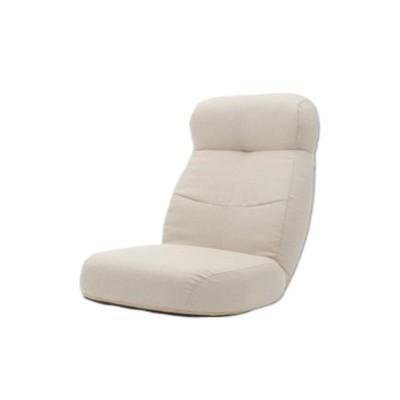 【日本製】あぐらもかけるひろびろ座椅子 座椅子・ビーズクッション, Sofas(ニッセン、nissen)