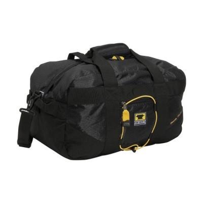 Mountainsmith Travel Trunk Recycled Duffel Bag, Black, XX-Large 並行輸入品