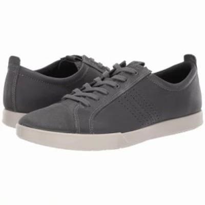 エコー スニーカー Collin 2.0 Trend Sneaker Magnet Suede/Magnet Leather