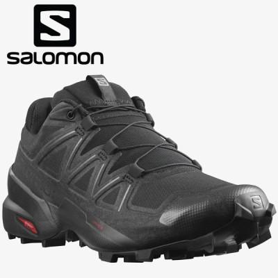 期間限定お買い得プライス サロモン SALOMON スピードクロス 5 L40684000 メンズシューズ