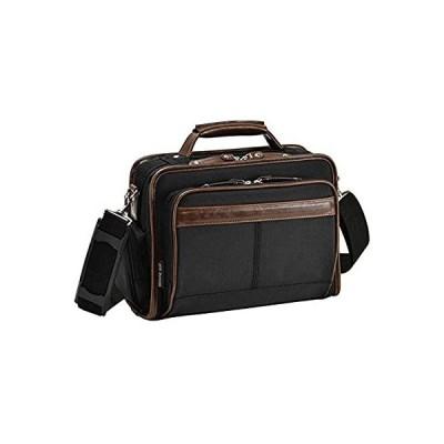 平野鞄 ショルダーバッグ ビジネスバッグ メンズ 斜めがけ 大人 小さめ B5 大容量 横型 軽量 2way 軽い 多機能 通勤 カジュアル メンズ