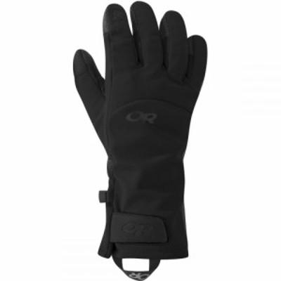 アウトドアリサーチ Outdoor Research メンズ 手袋・グローブ Inception Aerogel Glove Black