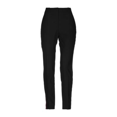 CALVIN KLEIN 205W39NYC パンツ ブラック 38 ウール 95% / ポリウレタン 5% パンツ