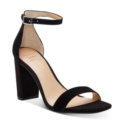 アイエヌシーインターナショナルコンセプト レディース サンダル シューズ INC Women's Lexini Two-Piece Sandals