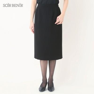 フォーマルベーシックスカート【7ABR―17ABR】(ソワールベニール/SOIRBENIR(東京ソワール))