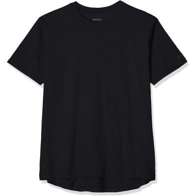 [ルーカ] Tシャツ ELEMENT APP メンズ BLK 日本 M (日本サイズL相当)