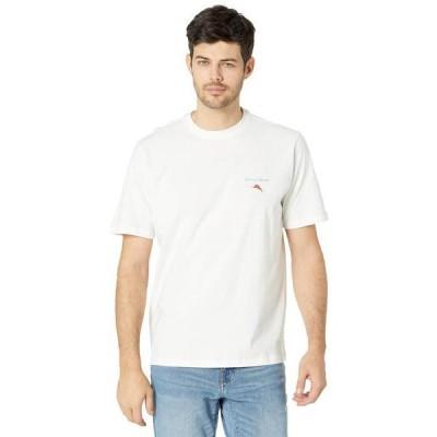 トッミーバハマ メンズ シャツ トップス Time To Reflect T-Shirt