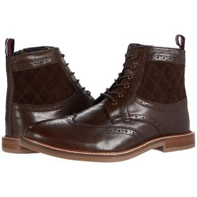 ユニセックス ブーツ Birk Wing Tip Boots