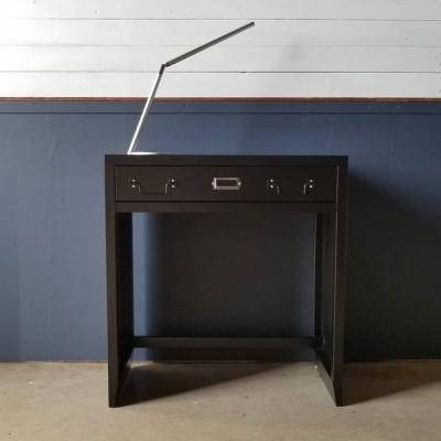 テーブル 机 デスク 70cmX35cm オシャレ かっこかわいい ロッカー風 YardDesk(ヤードデスク) 送料無料