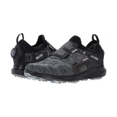 FootJoy フットジョイ メンズ 男性用 シューズ 靴 スニーカー 運動靴 Hyperflex - Black