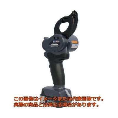 泉 充電式ケーブルカッター RECLI33