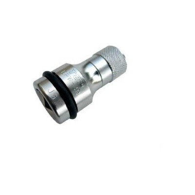 トップ工業 EPW-4N インパクトレンチ用シャンクアダプタースライドロック式