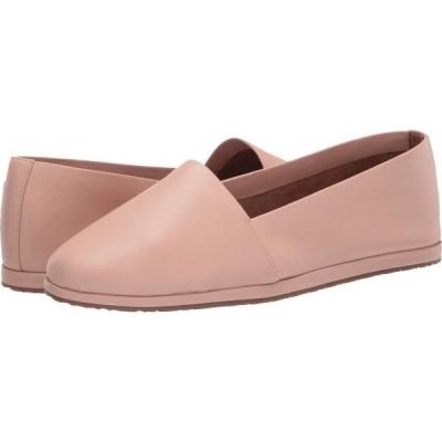 エアロソールズ Aerosoles レディース ローファー・オックスフォード シューズ・靴 Holland Light Pink Leather