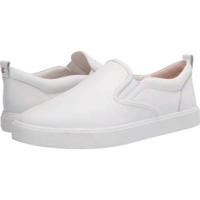 サム エデルマン Sam Edelman レディース スニーカー シューズ・靴 Edna White New Air Action Leather