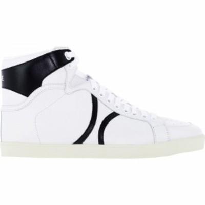 セリーヌ Celine メンズ スニーカー シューズ・靴 Triomphe Sneakers White