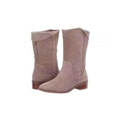 SOLE / SOCIETY レディース 女性用 シューズ 靴 ブーツ ミッドカフ Calanth - Mushroom