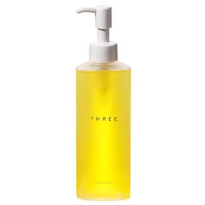 スリー クレンジングオイル 185ml THREE 化粧品 CLEANSING OIL