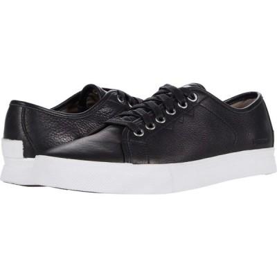 ソレル SOREL メンズ スニーカー ローカット シューズ・靴 Caribou(TM) Low Waterproof Sneaker Black/White