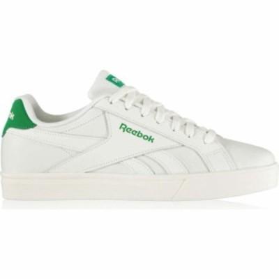 リーボック Reebok メンズ シューズ・靴 Royal Complete3Low Shoes Chalk/Green